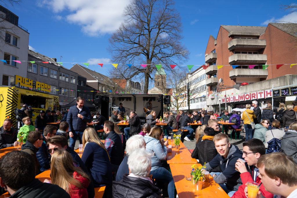 Rheine mobil Streetfood