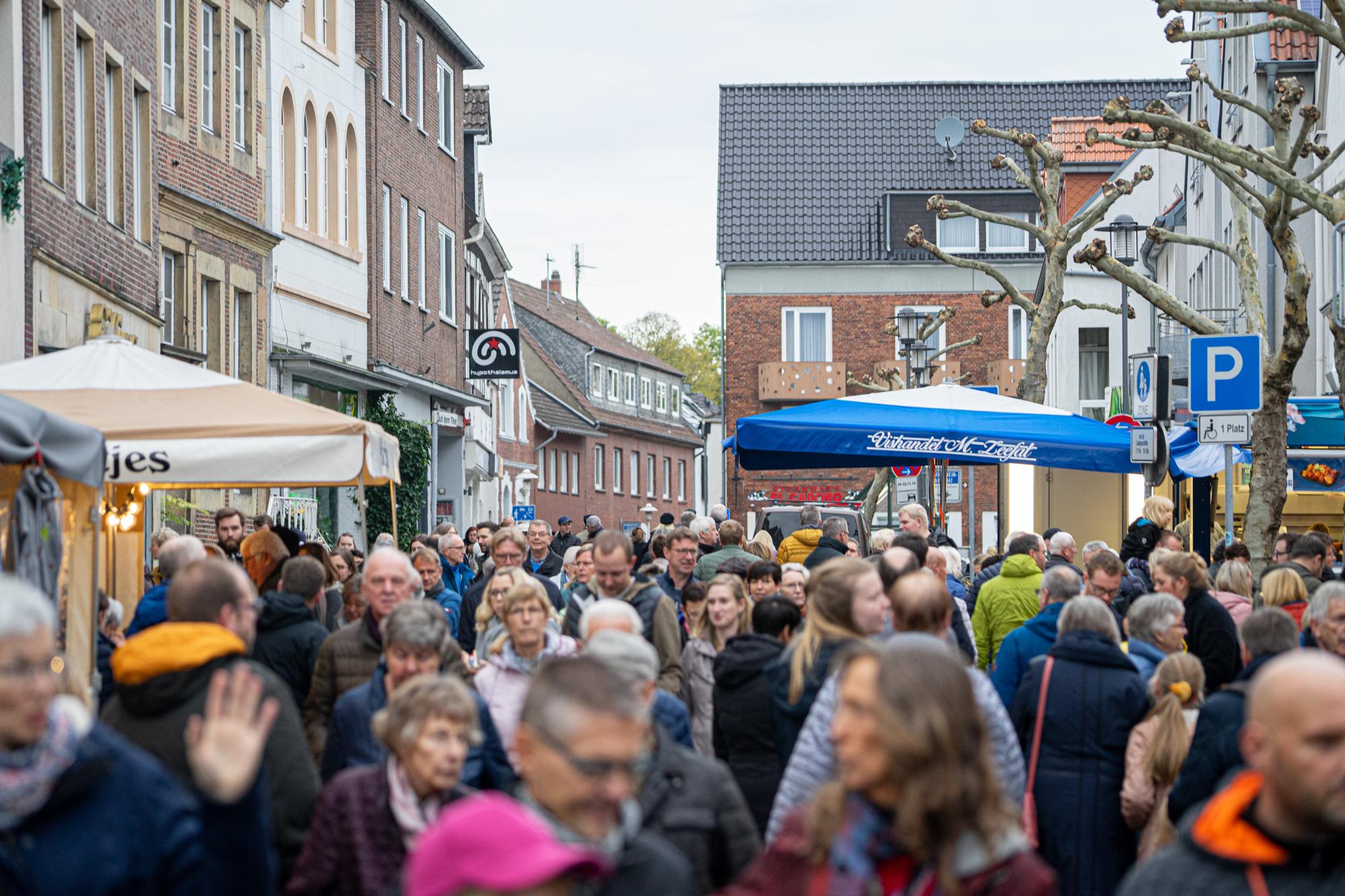 Martinsmarkt 2020 Hollandmarkt