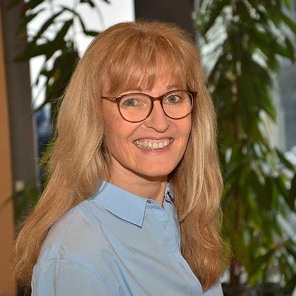 Birgit Rudolph